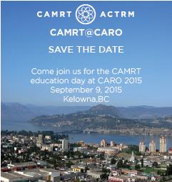 CAMRT@CARO_E-News