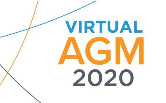 2020 Virtual AGM
